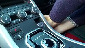 how to remove centre console from range rover evoque 2012 youtube
