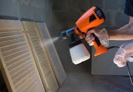 can you use a paint sprayer to paint kitchen cabinets the 10 best paint sprayers