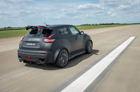 nissan juke type r nissan making 17 nissan jukes with nismo gt r running gear art