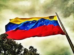 Venezuela Flag Colors Venezuela Als Versuchslabor Staatlicher Destabilisierung