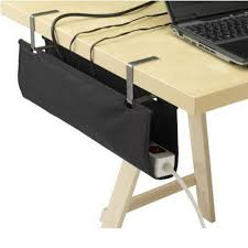 Cable Organizer Desk Modern Cable Organizers Offering Convenient And Practical Office