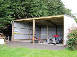 How To Build A Pole Shed Nz by Strongbuilt Sheds Goldpine