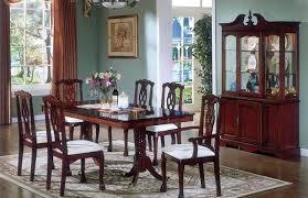 cherry dining room set excellent decoration cherry dining room set surprising inspiration