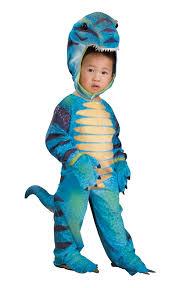 blue jumpsuit costume cutiesaurus blue dinosaur jumpsuit costume child toddler