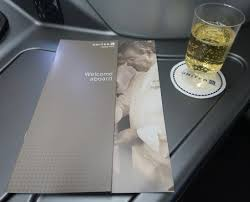 United Airlines Excess Baggage The Airline With The World U0027s Best First Class Champagne Is