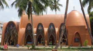 list of tourist attractions in kochi wikipedia