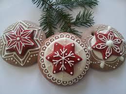 ornaments ornament cookies gingerb