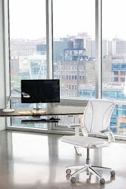 Speedy Furniture Corporate Office Diffrient World Chair Ergonomic Seating From Humanscale