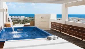 boutique all inclusive resort beloved hotels playa