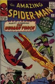 amazing spider man comic price guide