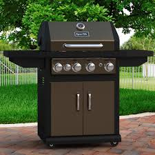 Backyard Gas Grill by Backyard Grill 4 Burner Gas Grill Best Images Collections Hd For