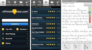 ultimate guitar tabs apk best android apps for learning android authority
