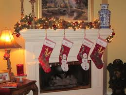 stockings were hung by chimney with care mix and match