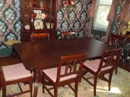 Dining Room Side Chairs 1940 S Dining Room Side Chairs Search Dining Furniture