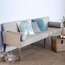 esstisch sofa mehr komfort im esszimmer sofa und sessel am tisch pharao24 magazin