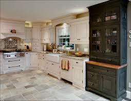 Kitchen Appliance Lift - kitchen oak corner appliance garage garage door cabinets