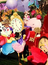 Alice In Wonderland Decoration Ideas Kara U0027s Party Ideas Alice In Wonderland Unbirthday Party Planning