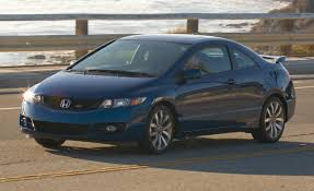 2011 honda accord coupe review car insurance info