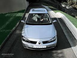 renault laguna specs 2005 2006 2007 autoevolution