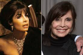 Talia Shire Topless - godfather cast reunite after 45 years and unravel the mysteries
