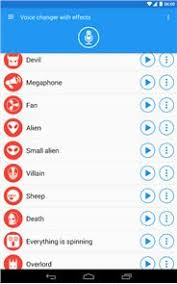 megaphone apk voice changer with effects 3 2 10 apk for pc free