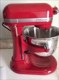 Stand Mixer Kitchenaid by Kitchen Kitchenaid 6 Qt Bowl Lift Stand Mixer Costco Kitchenaid