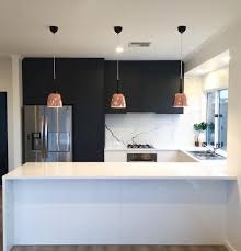 design by eclectic contemporary kitchen design using adelaide contemporary kitchen design using adelaide marble tiles laminex charcoal riven and