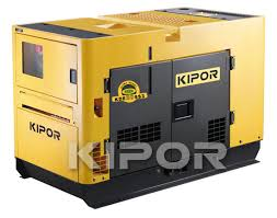 diesel petrol generators electric power generator kipor small