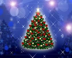 christmas wallpapers and images and photos 3d christmas tree