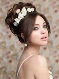 updo wedding hairstyle half updo wedding hairstyles women black