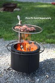 Firepit Grill Stunning Pit Grill 90 As Well As Home Plan With Pit