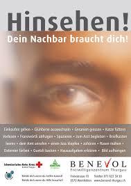 bibliotheken thurgau dein nachbar deine nachbarin brauchen dich intergeneration