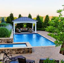 Backyards With Gazebos by 11 Amazingly Expensive Backyards You Would Die For