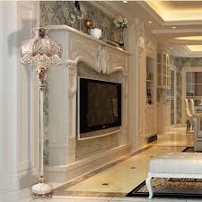 Retro Floor Lamps European Style Retro Floor Lamp Bedroom Study Room Living Room