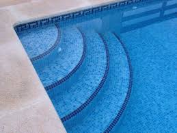 pool treppe pooltreppe finca villa ponset in ca s concos holidaycheck