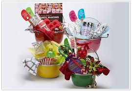 family gift basket ideas lovable girl gift baskets ltd