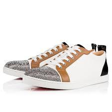 christian louboutin mens shoes sneakers shop online biggest