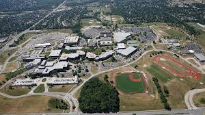 Jccc Map Renting Athletic Facilities