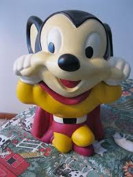 22 best mighty mouse images on mighty mouse mice and