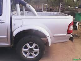 isuzu kb 350 twin cab 2006 cars mobofree com