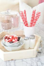 Valentine Decorating Ideas 1705 Best Holiday Home Decor Images On Pinterest Holiday Fun