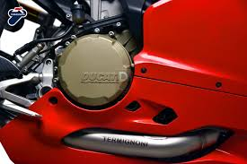 ducati and mv agusta air filters design corse