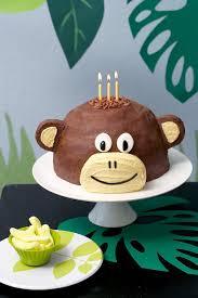 the 25 best monkey birthday cakes ideas on pinterest monkey