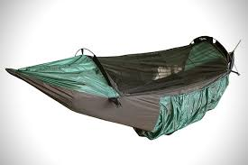 swing low the 7 best camping hammocks hiconsumption