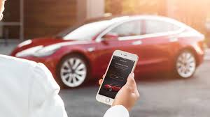 tesla electric car elon musk promises cloud based profiles for tesla vehicles roadshow