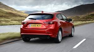 mazda 3 review mazda 3 2016 review by car magazine