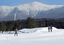 top new hampshire cross country skiing destinations for 2017