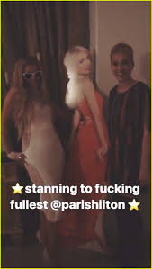 katy perry toured paris hilton u0027s home u0026 posted everything online