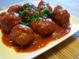 cuisiner des boulettes de viande boulettes au de viande recettes du québec