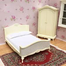Dollhouse Bed For Girls by Dollhouse Bedroom Promotion Shop For Promotional Dollhouse Bedroom